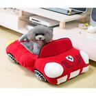 Cool Sports Car Shaped Pet Bed House Chihuahua Yorkshire Small Cat Dog House