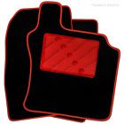 Vauxhall Astra MK4 Van (1998 - 2004) Tailored Car Floor Mats Black (R)