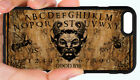 OUIJA BOARD HALLOWEEN SPOOKY PHONE CASE COVER FOR IPHONE X 8 7 6S 6 PLUS 5S 5C 4