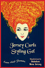 170969 Salon Hair Styling Curl Gel Jersey Extra Hold Decor WALL PRINT POSTER CA