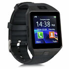 DZ09 Smart Watch Phone &amp; Camera SIM Bluetooth &amp; Android Compatible | Christmas <br/> ①2806+Sale②Fast Ship③32GB Max④UK Stock