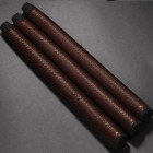 Hand Made Real Cow Leather Brown Golf Putter Tacky Grip Hand-Stitched Club Grip