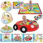 Galt - Interactive Play Gym Nest Mat and 3-in-1 - Different Designs, used for sale  Shipping to South Africa