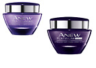 AVON Anew Platinum 60+ Day Cream SPF25 & Night Cream 50ml *BNIB* FREE P&P