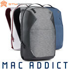 "STM Myth 18L Water Repellent Backpack w/ Luggage Pass-Through For 15"" Laptop"