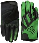 Fox Ranger Gloves 2017 MTB Mountain Bike Full Finger Glove Cycling - NEW!