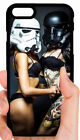 SEXY STORM TROOPER STAR WARS PHONE CASE FOR IPHONE XR XS X 8 7 6S 6 PLUS 5S 5C 4 $21.78 AUD on eBay