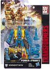 Transformers Generations Power of the Primes Terracon Deluxe Wave 3 (Buy 1-All)