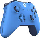 Original Microsoft Xbox One controller-One S Bluetooth/3.5MM Jack Blue WL3-00018