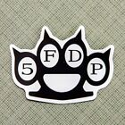 1x Rock Punk Metal Band Music Stickers Decals for Guitar Phone Car Laptop Gift