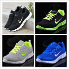 Mens Outdoor Sneakers Breathable Casual Sports Athletic Running Shoes Wholesale
