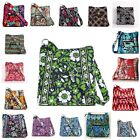 Kyпить Vera Bradley Large Hipster Crossbody COLOR CHOICE NEWWT $60  на еВаy.соm