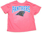 Carolina Panthers Girls Infant All-Star Performance Tee on eBay