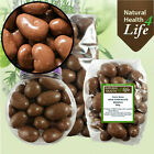 Carol Anne - Milk Chocolate Covered Brazil Nuts *Various Weights* With Free P&P
