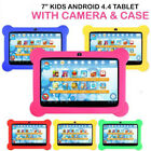 "7"" Inch Tablet Pc For Education Kids Children For Android 4.4 Quad Core Syd Au"