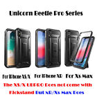 SUPCASE iPhone X / XS / XR / XS MAX Unicorn Beetle Series Protection Case Cover