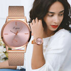 LVPAI Luxury Alloy Fashion Business Women Girl Quartz Analog Ladies Wrist Watch image