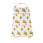 Multi-function Infant Breastfeeding Cotton Nursing Cover Swaddle G5T6