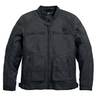 Harley-Davidson Genuine Men's Riding Jacket with Armour Pockets