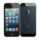 Apple iPhone 5 16GB Black/White (AT&amp;T) Smartphone - US Seller, Free Shipping <br/> US SELLER - 12 MONTH WARRANTY - FREE SHIPPING!