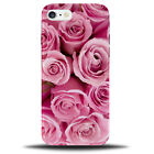 Dark Pink Roses Phone Case Cover | Rose Hot Baby Bunch Of Flowers A426