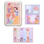 Disney Store Japan Princess Ariel Belle Rapunzel Letter Set Stationery Kit Craft