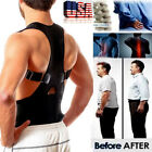 Внешний вид - Back Posture Correction Shoulder Corrector Support Brace Belt Therapy Men Women