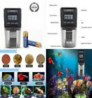PROCHE Digital Automatic Fish Feeder Fish/Turtle for Aquarium&Fish Tank...