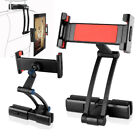 "Universal Car Rear Seat Tablet Mount Bracket Holder For 7"" 8"" 10"" 11"" Tablets PC"