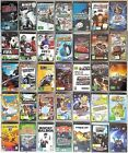 PSP Games : Select Your Titles - Sony PlayStation Portable - FREE POST $17.9 AUD on eBay