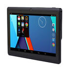 7'' inch HD Quad Core WiFi Tablet for Kids Android 4.4 KitKat Dual Camera Kitoch