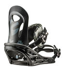 Flux - PR | 2019 - Mens Snowboard Bindings | Black