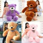 Kyпить Large Teddy Bear XXL Giant Teddy Bears Big Soft Plush Toys Kids Xmas Gift на еВаy.соm