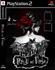 Playstation 2 PS2 Rule of Rose Custom #3 *Case* & *Artwork* Only