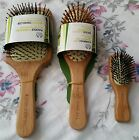 The Body Shop Hair Brushes Different Types
