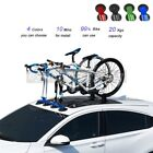 RockBros Suction Roof-top Rack Carrier Quick Install Roof Rack 2-Bikes Suction