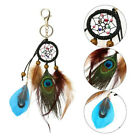 Fine Handmade Dream Catcher Feathers Decoration Car Wall Hanging Room Decor 9