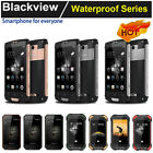 Blackview Bv4000 pro/bv6000s/bv7000/bv8000 Pro Smartphone Android Dual Sim Phone