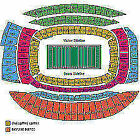 2 TICKETS CHICAGO BEARS VS DETROIT LIONS SEC 115 ROW 1 Seats 9 and 10 on eBay