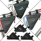 US Mountain Bike Triangle Package Cycling Kit Bag Pouch Saddle Bag Bicycle Tool