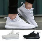 Men Running Shoes Casual Sneakers mesh Sports Athletic Non Slip Walking Shoes