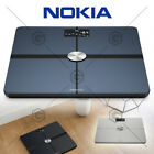 Nokia Body+ Smart Fitness Wi-Fi Bathroom Scale Body Composition | Muscle, Weight