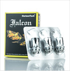 100% Authentic New HorizonTech Falcon Sub Ohm Tank - Bubble Glass  US Seller