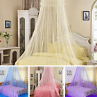 NEW Lace Insect Bed Canopy Netting Curtain Round Dome Mosquito Net Bedding Beamy image