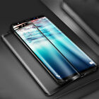 For Samsung Galaxy Note 10 Plus A50 A8S S10 Magnetic Ring Stand Armor Case Cover
