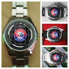 Get Yours Now MLB Montreal Expos Baseball Team Logo Unisex Watches on Ebay