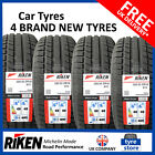 New 205 55 16 RIKEN ROAD PERF 205/55R16 2055516 *MADE BY MICHELIN* (1,2,4 TYRES) <br/> MADE IN EUROPE BY MICHELIN - C/C RATED - FREE DELIVERY
