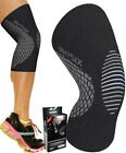 PHYSIX GEAR SPORT Knee Support Brace - Premium Recovery & Compression Sleeve