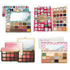 too faced clover eyes boss lady white chocolate bar eye shadow palette hot gift