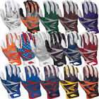 Easton Z7 Hyperskin Batting Glove Adult Small Medium Large White Black Navy Camo